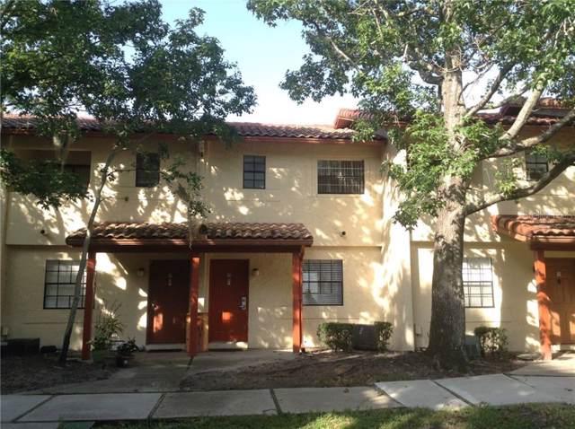 10316 Turkey Lake Road A-11 A/K/A #120, Orlando, FL 32819 (MLS #O5805916) :: Real Estate Chicks