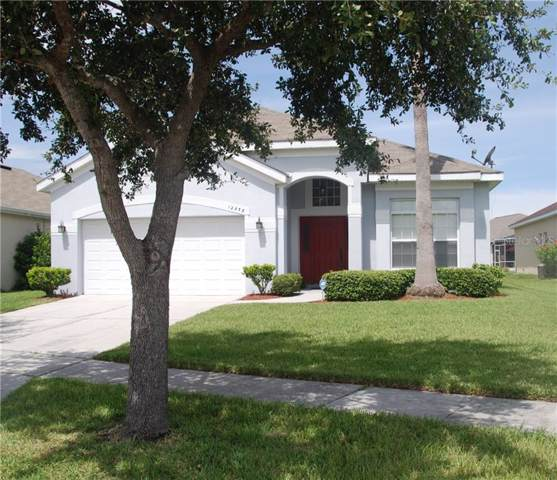 12353 Accipiter Drive #5, Orlando, FL 32837 (MLS #O5805922) :: Team Bohannon Keller Williams, Tampa Properties