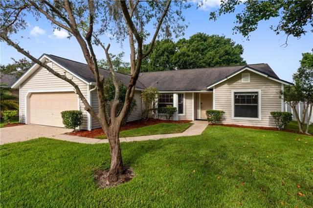 5305 N Lake Burkett Lane, Winter Park, FL 32792 (MLS #O5805927) :: Zarghami Group