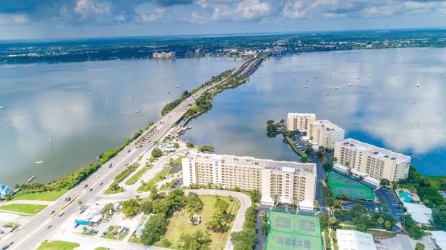 134 Starboard Lane #502, Merritt Island, FL 32953 (MLS #O5805929) :: Griffin Group