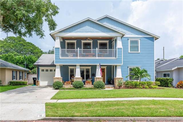 1317 Belleaire Circle, Orlando, FL 32804 (MLS #O5805937) :: Alpha Equity Team