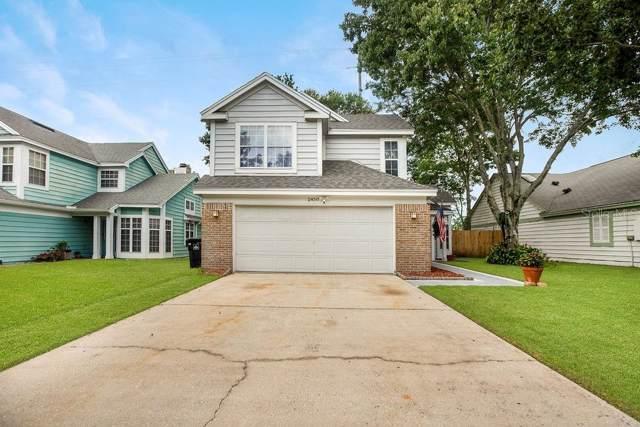 2450 Donaldson Drive, Orlando, FL 32812 (MLS #O5805938) :: Team Bohannon Keller Williams, Tampa Properties
