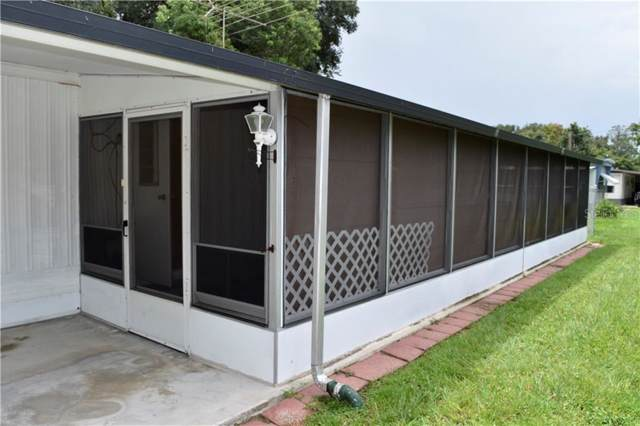 1621 Flounder Street, Saint Cloud, FL 34771 (MLS #O5805940) :: Griffin Group