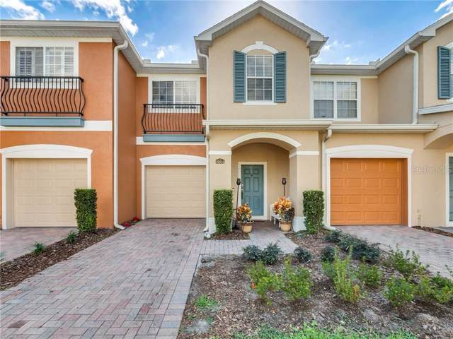 10416 Park Commons Drive, Orlando, FL 32832 (MLS #O5805947) :: The Duncan Duo Team