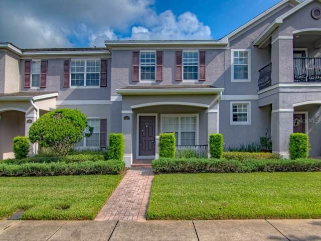 11827 Deer Path Way, Orlando, FL 32832 (MLS #O5805954) :: Paolini Properties Group