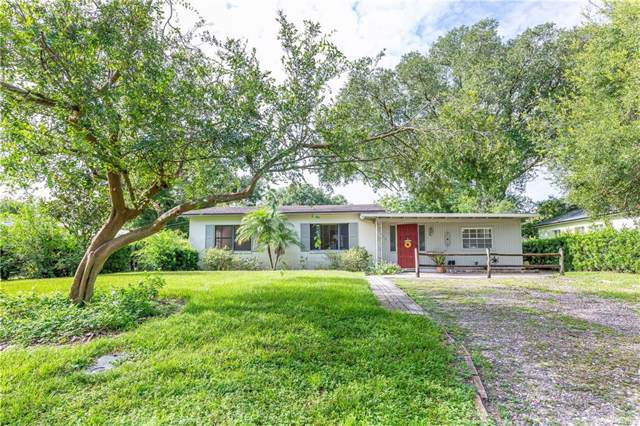 1812 Palmer Avenue, Winter Park, FL 32792 (MLS #O5805956) :: The Edge Group at Keller Williams