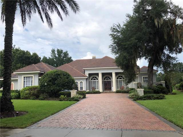 1882 Oakbrook Drive, Longwood, FL 32779 (MLS #O5805958) :: Alpha Equity Team