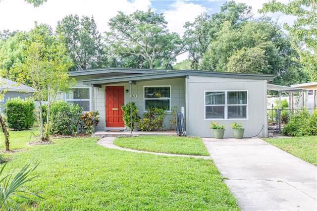 1824 Carrigan Avenue, Winter Park, FL 32789 (MLS #O5805972) :: Cartwright Realty
