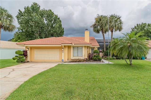 4005 Golfside Drive #29, Orlando, FL 32808 (MLS #O5805975) :: Team Bohannon Keller Williams, Tampa Properties