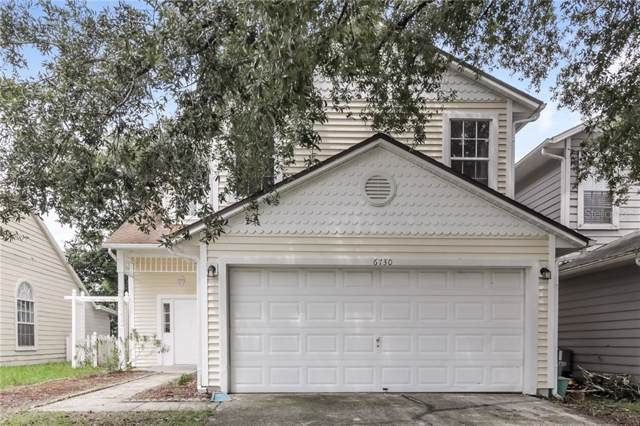 6730 Brittany Chase Court, Orlando, FL 32810 (MLS #O5805992) :: The Duncan Duo Team