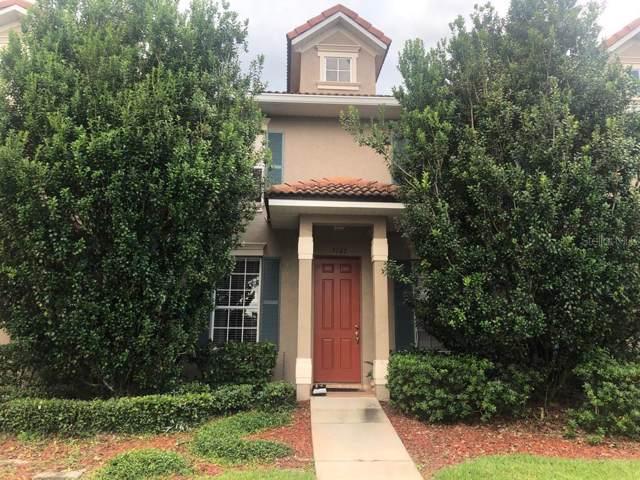 3167 Via Otero Drive, Kissimmee, FL 34744 (MLS #O5805994) :: Team Bohannon Keller Williams, Tampa Properties