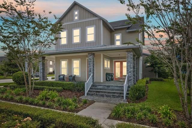 14024 Agre Lane, Orlando, FL 32827 (MLS #O5806005) :: Your Florida House Team