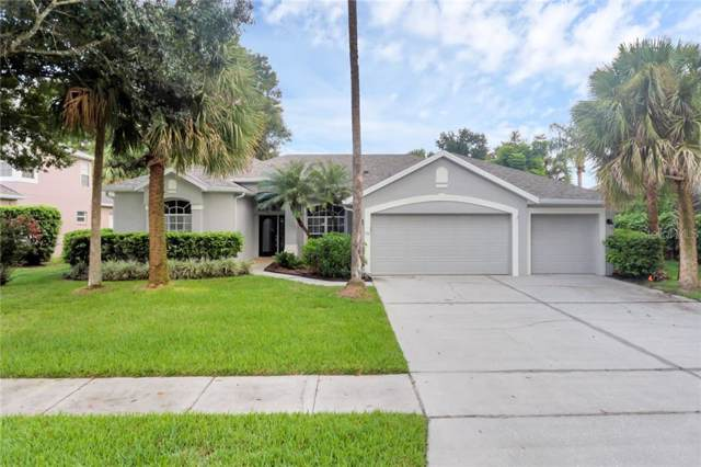 736 Timberwilde Avenue, Winter Springs, FL 32708 (MLS #O5806019) :: GO Realty