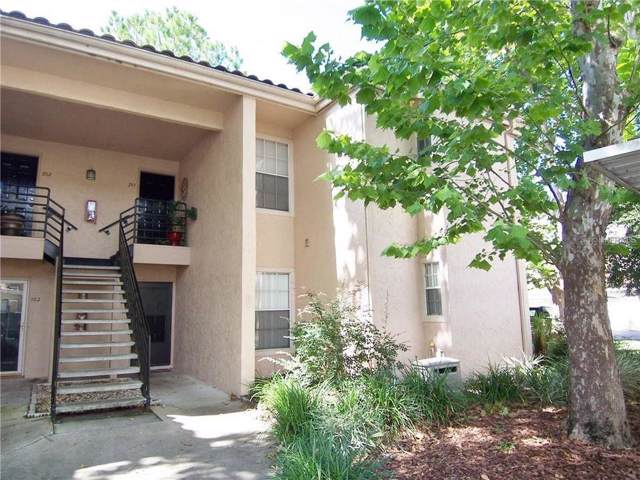 670 Sandy Neck Lane #203, Altamonte Springs, FL 32714 (MLS #O5806021) :: Team 54