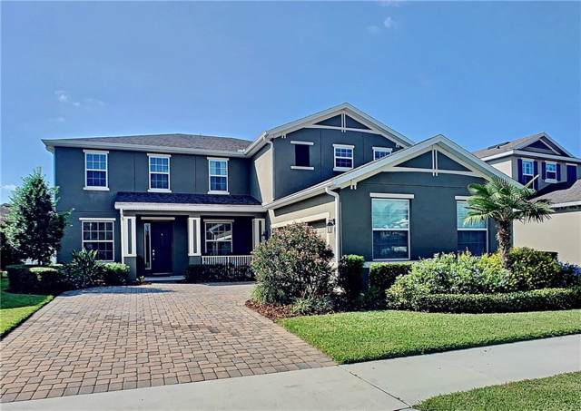 7750 Summerlake Pointe Boulevard, Winter Garden, FL 34787 (MLS #O5806041) :: Griffin Group