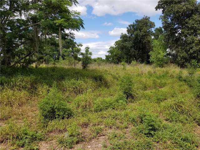 1303 Johns Road, Apopka, FL 32703 (MLS #O5806045) :: Burwell Real Estate