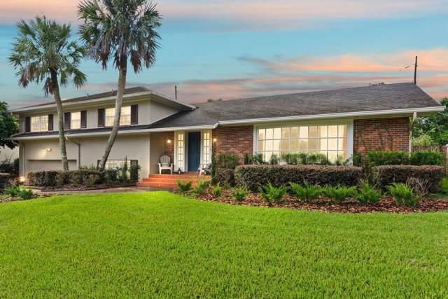 526 Claire Street, Orlando, FL 32806 (MLS #O5806049) :: Team Bohannon Keller Williams, Tampa Properties
