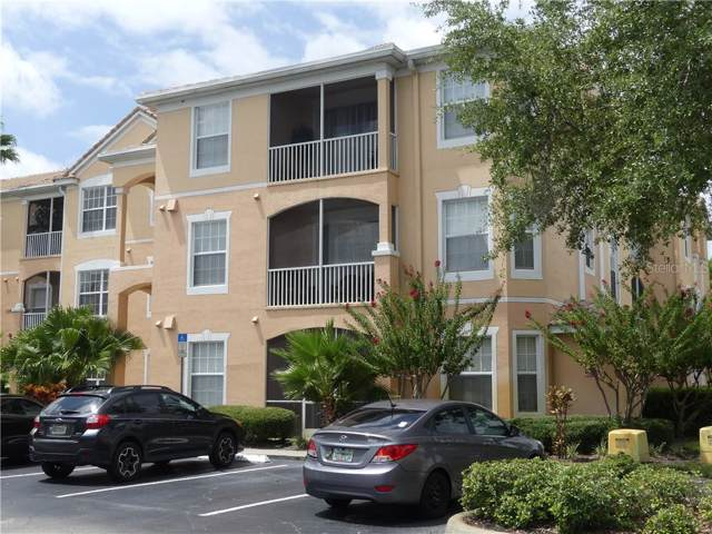 13512 Turtle Marsh Loop #728, Orlando, FL 32837 (MLS #O5806056) :: The Duncan Duo Team