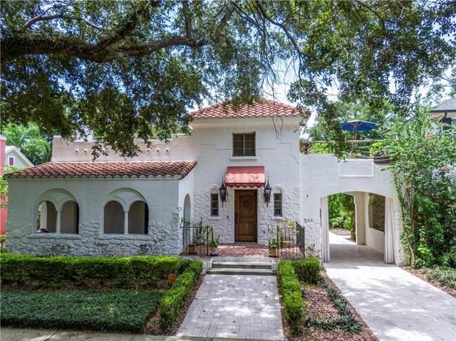222 Thornton Lane, Orlando, FL 32801 (MLS #O5806071) :: Your Florida House Team
