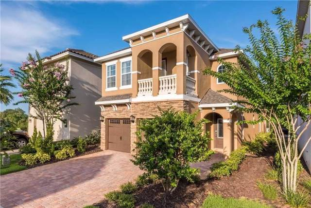 1005 Castle Pines Court, Reunion, FL 34747 (MLS #O5806081) :: RE/MAX Realtec Group
