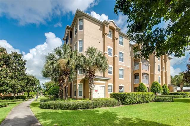 6402 Cava Alta Drive #309, Orlando, FL 32835 (MLS #O5806085) :: Team Bohannon Keller Williams, Tampa Properties