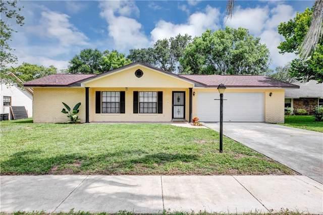664 George Miller Circle, Port Orange, FL 32127 (MLS #O5806088) :: Team Bohannon Keller Williams, Tampa Properties