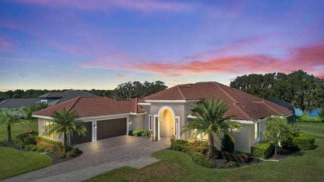 26054 Estates Ridge Drive, Sorrento, FL 32776 (MLS #O5806121) :: Cartwright Realty