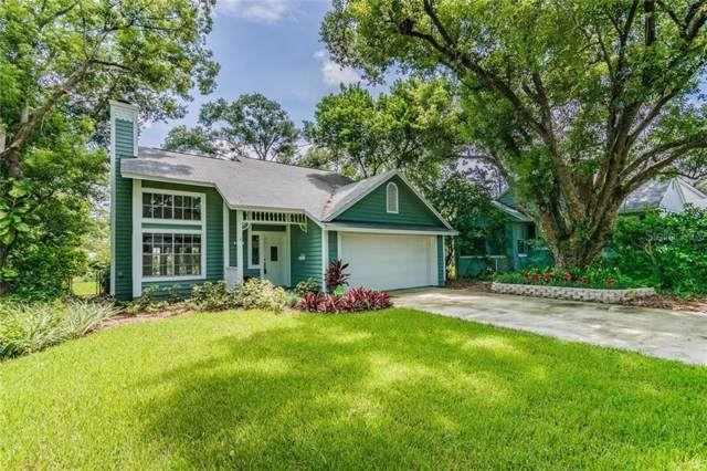 3307 Clay Avenue, Orlando, FL 32804 (MLS #O5806122) :: Team Bohannon Keller Williams, Tampa Properties