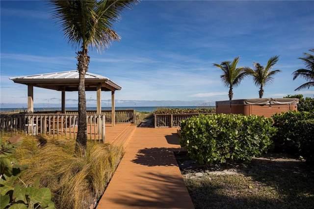 3409 S Atlantic Avenue #503, Cocoa Beach, FL 32931 (MLS #O5806129) :: Griffin Group