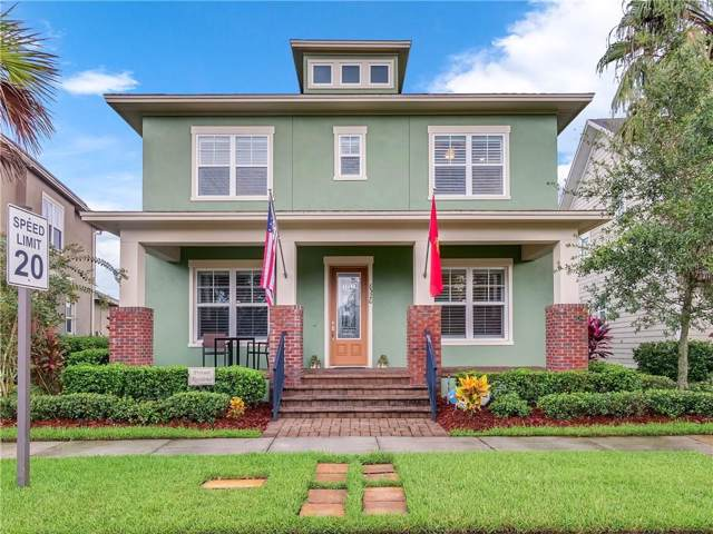 8320 Lower Perse Circle, Orlando, FL 32827 (MLS #O5806132) :: Your Florida House Team