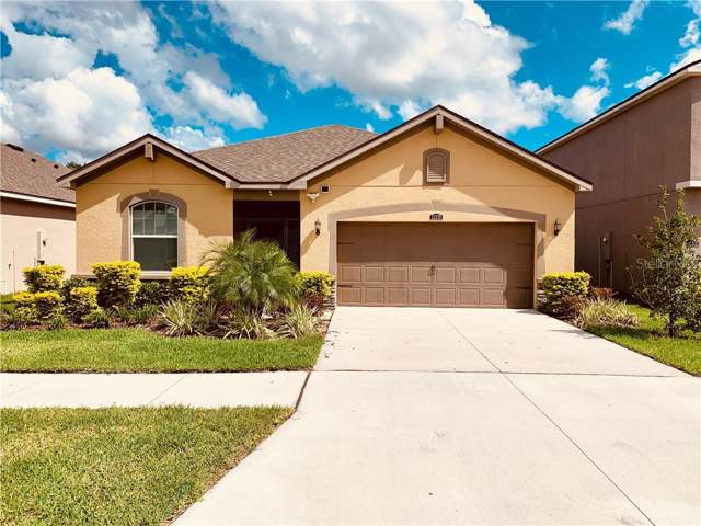 12370 Streambed Drive, Riverview, FL 33579 (MLS #O5806136) :: Premium Properties Real Estate Services