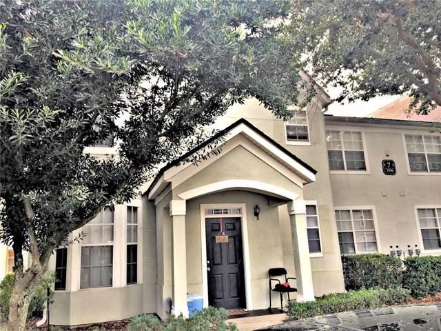 3396 Parkchester Square Boulevard #102, Orlando, FL 32835 (MLS #O5806149) :: Lovitch Realty Group, LLC