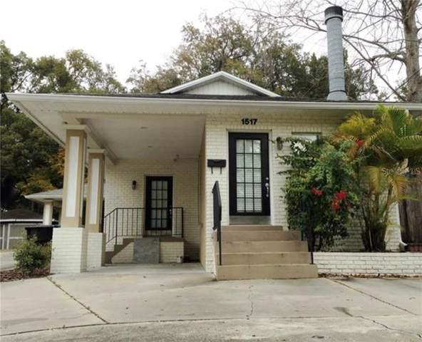 1515 E Central Boulevard, Orlando, FL 32801 (MLS #O5806167) :: Your Florida House Team