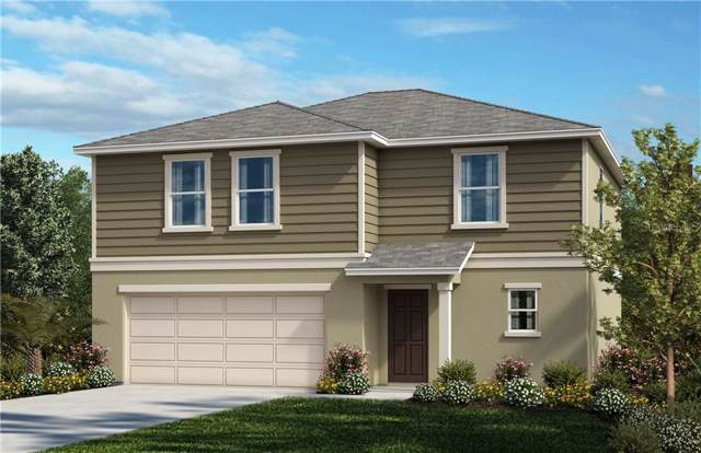 6365 Domenico Court, Groveland, FL 34736 (MLS #O5806168) :: Griffin Group