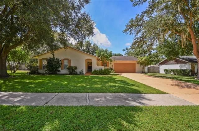 568 Garden Heights Drive, Winter Garden, FL 34787 (MLS #O5806183) :: The Edge Group at Keller Williams