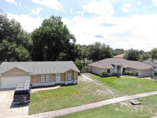 577 Wilburton Drive, Deltona, FL 32738 (MLS #O5806189) :: Griffin Group