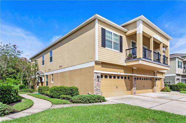2292 Betsy Ross Lane, Saint Cloud, FL 34769 (MLS #O5806192) :: Zarghami Group