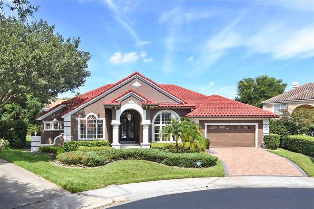 7698 Torino Court, Orlando, FL 32835 (MLS #O5806200) :: Lovitch Realty Group, LLC