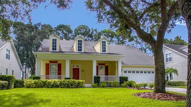 8447 Woburn Court, Windermere, FL 34786 (MLS #O5806209) :: Armel Real Estate