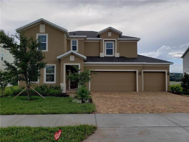 1892 Bonser Road, Minneola, FL 34715 (MLS #O5806213) :: White Sands Realty Group