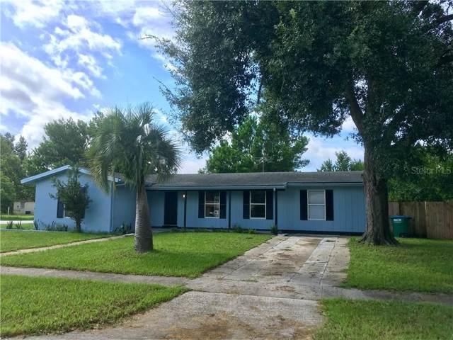 Address Not Published, Deltona, FL 32725 (MLS #O5806242) :: Premium Properties Real Estate Services