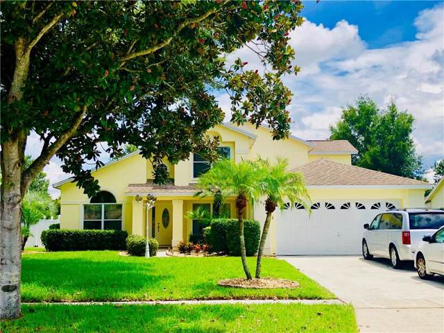 8057 Wellsmere Circle #2, Orlando, FL 32835 (MLS #O5806243) :: Team 54