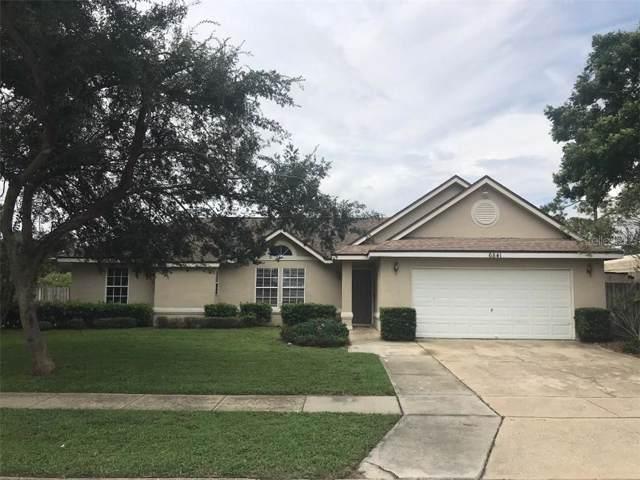 6841 Gadwall Lane, Orlando, FL 32810 (MLS #O5806245) :: The Duncan Duo Team