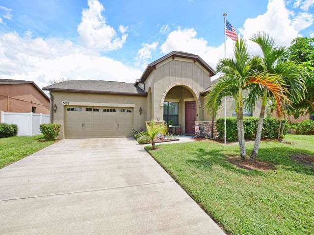 3089 Pointe Place Avenue, Kissimmee, FL 34758 (MLS #O5806250) :: Godwin Realty Group