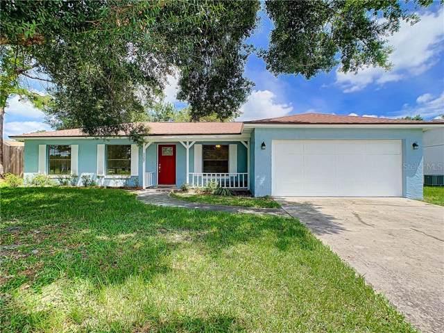 3307 Cimarron Drive, Orlando, FL 32829 (MLS #O5806253) :: Cartwright Realty
