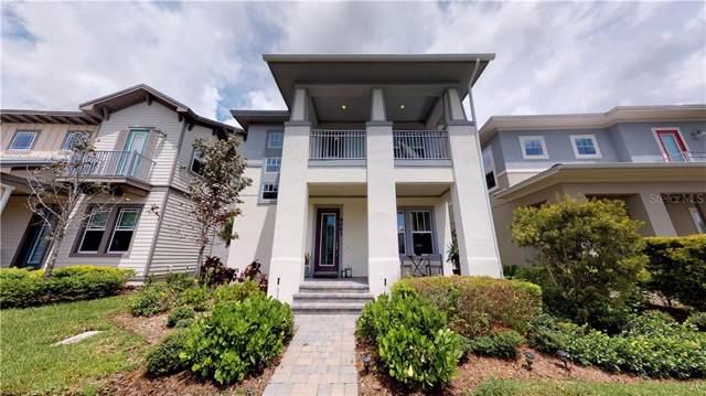 9061 Smithies Street, Orlando, FL 32827 (MLS #O5806262) :: Cartwright Realty