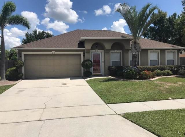 Address Not Published, Saint Cloud, FL 34771 (MLS #O5806267) :: Godwin Realty Group