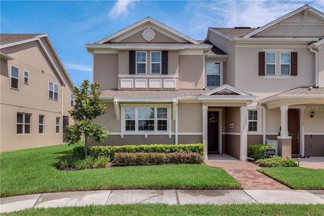 13770 Bressler Aly, Windermere, FL 34786 (MLS #O5806269) :: Griffin Group