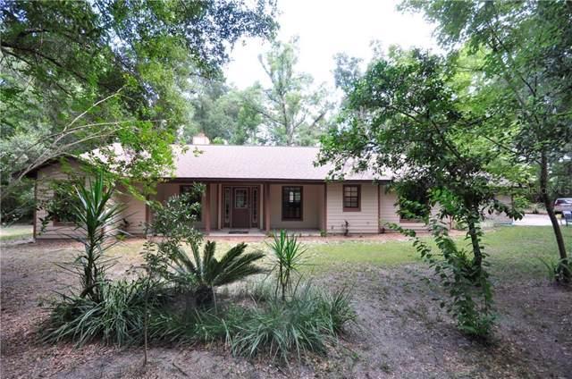 302 W James Avenue, Apopka, FL 32712 (MLS #O5806273) :: Real Estate Chicks