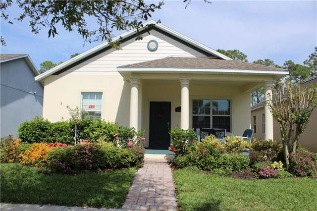 5559 New Independence Parkway, Winter Garden, FL 34787 (MLS #O5806293) :: GO Realty